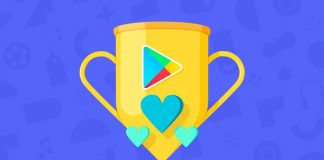 Voting opens for Fan Favorites of 2018 on Google Play