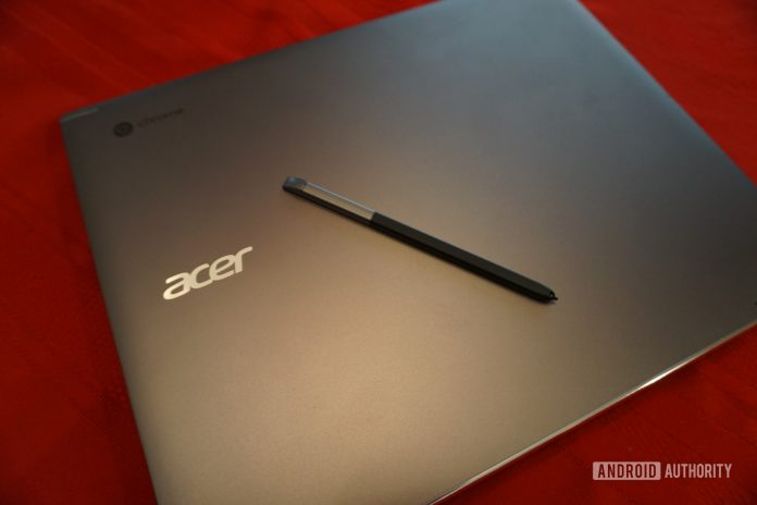 Acer Chromebook Spin 13 review: The best Chromebook, but at what cost?