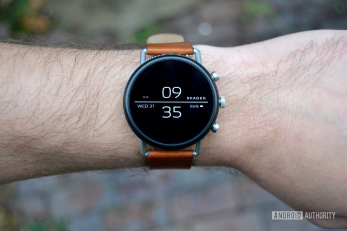Skagen Falster 2 review: An A+ smartwatch, barring the software issues