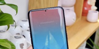 Evleaks 'bevestigt' specificaties Samsung Galaxy S10