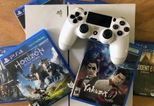 10 best games for new PlayStation 4 owners