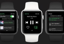 Spotify Officially Debuts Apple Watch App, Rolling Out to Everyone Over Coming Week