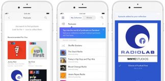 Pandora Announces Personalized Podcast Curation With the 'Podcast Genome Project'