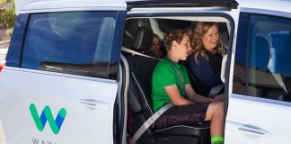 Waymo Set to Debut Autonomous Ride-Hailing Service to Select Arizona Users in December
