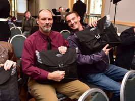 Over a million veterans now eligible for Comcast's Internet Essentials program