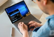 After a month of bugs, the Windows 10 October 2018 Update is finally here