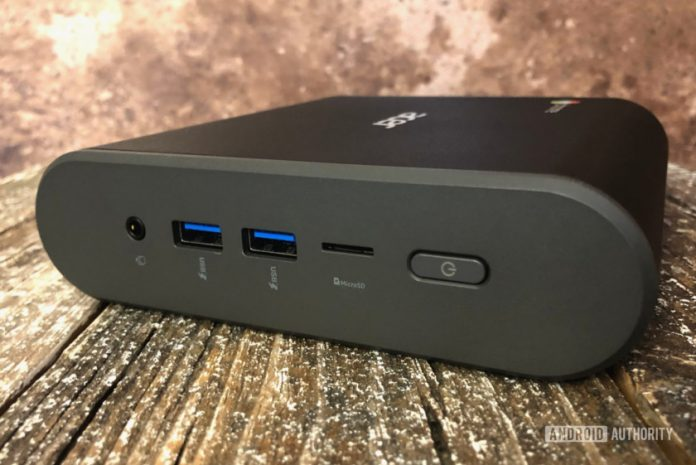 Acer Chromebox CXI3 review: Is this the ideal Windows replacement?