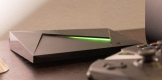 Here's how to erase and reset the NVIDIA Shield TV