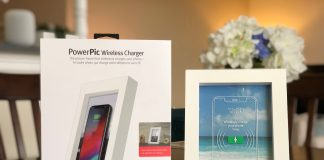 Review: Twelve South Offers a Creative Solution to Wireless iPhone Charging With the 'PowerPic'