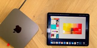 iPad Pro Works as Mac Mini Display With Astropad's Luna Display