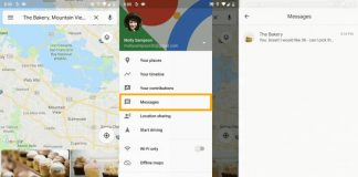 Google Maps Gains Messaging Feature for Users to Chat With Local Businesses