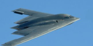 China says it has developed a quantum radar that can see stealth aircraft