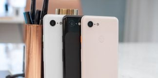 Google confirms it's fixing the Pixel 3 XL's buzzing speaker issue