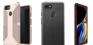 Save 35% on Speck's cases for Google Pixel 3, Galaxy S9, and more