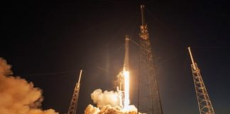 Watch live as SpaceX tries to launch (and land) a used Falcon 9 rocket today