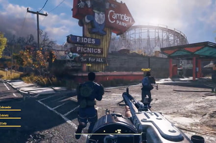 Fallout 76': Beginner Tips for Nuclear Wasteland Survival