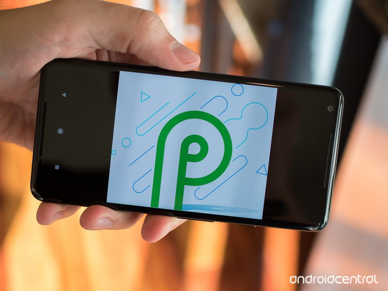 Motorola One and One Power receive Android Pie update in some