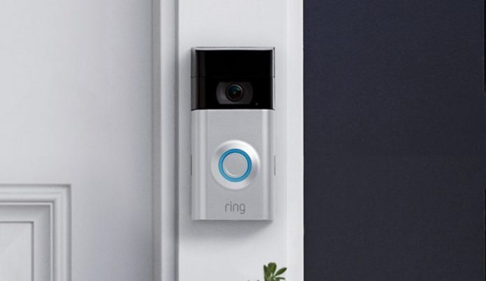 Ring Video Doorbell 2 review: worth the money?