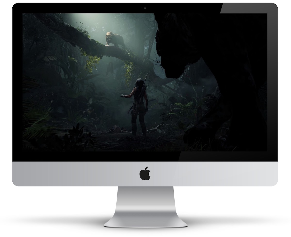 Shadow of the Tomb Raider' Coming to macOS in 2019 - AIVAnet