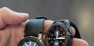 Keep track of the time and your health with Samsung's $259 Galaxy Watch