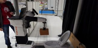 Toilet-scrubbing robot takes over one of the world's crappiest jobs