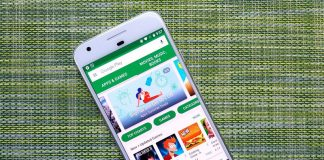 Here's everything that's on sale with Google Play's Cyber Week deals