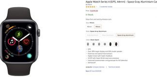 Amazon Begins Selling More Apple Products, Including Latest Macs, iPad Pro, and Apple Watch Series 4