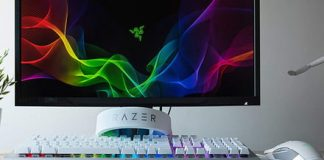 The Razer Black Friday sale is on: Save up to $300 on new gaming gear