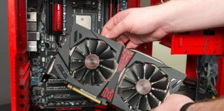 How to build a full gaming PC with only Black Friday 2018 deals