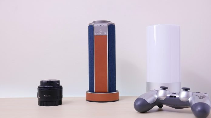 Cavalier Maverick Alexa speaker review: Style comes at a cost