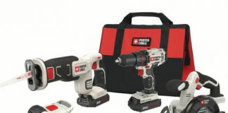The best Black Friday deals on drills and tool sets