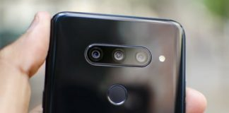 LG may be working on a smartphone camera with 16 lenses