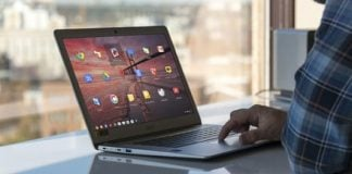 Here's how to easily zip and unzip files on a Chromebook