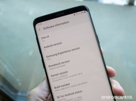How to get Android Pie and One UI Beta on the Galaxy S9 or Note 9