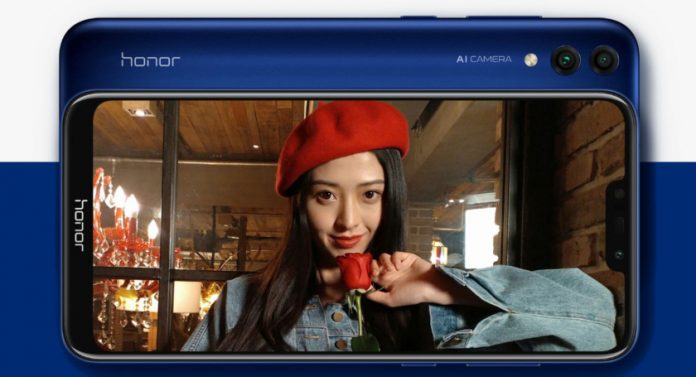 Honor 8C, the first smartphone with Snapdragon 632 processor, launched in India