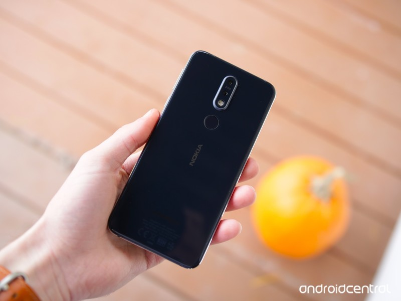 358d6dc45 The Nokia 7.1 is the best phone you can buy for under  400 - AIVAnet