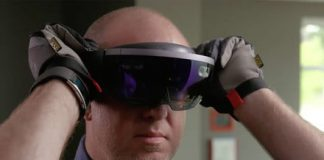 Microsoft's $480M contract with U.S. military will equip soldiers with Hololens