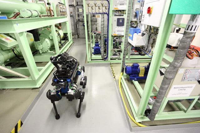 anymal robot autonomous inspection tasks 3pi 0119