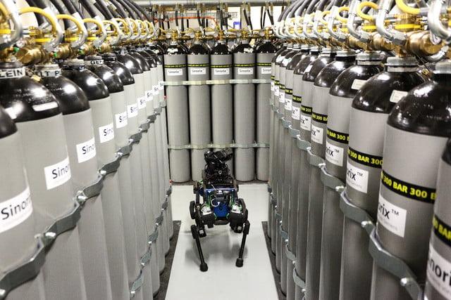 anymal robot autonomous inspection tasks 3pi 0316