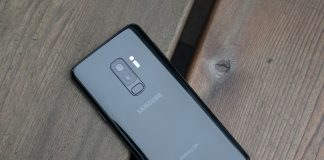Expect a 5G Samsung phone for Verizon in the first half of 2019