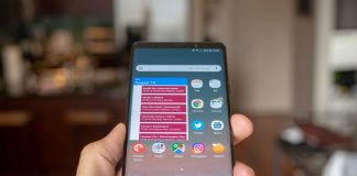 How to fix a broken Galaxy Note 9 screen