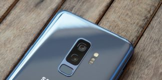 AT&T is getting that 5G Samsung phone, too