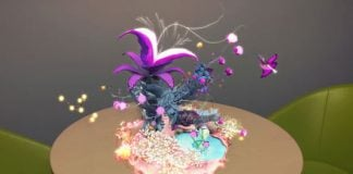 Seedling for Magic Leap is the most expensive plant you'll ever take care of