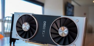 The Zotac RTX 2080 graphics card is now $100 off at $699
