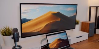 Hands-On With LG's $1,500 34WK95U UltraWide 5K Display