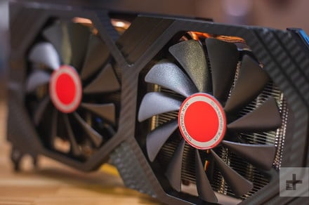 AMD Navi graphic cards could offer RTX 2070-like performance for $250