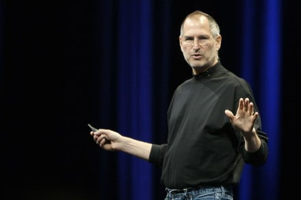 Signed Steve Jobs memorabilia expected to fetch about $70,000 at auction