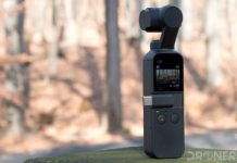 DJI Osmo Pocket review: A pocket-sized powerhouse