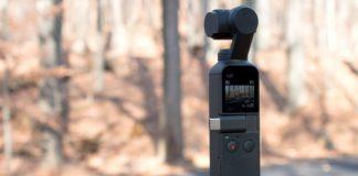 DJI Osmo Pocket review: A pocket-sized powerhouse