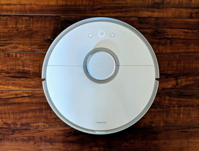 Roborock S5 review: An amazing vacuum that doubles as a decent mop